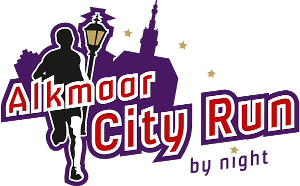 Alkmaar City Run by night 2020